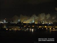 Fumi notturni, l'Ilva querela l'ambientalista Matacchiera