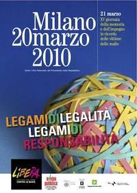 20 marzo 2010 Milano