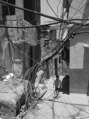 rifugiati palestinesi in libano