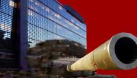 Banche armate: BNL s'invola, UniCredit s'imbosca, l'AIAD s'inalbera