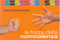 La forza della nonviolenza