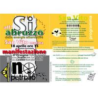 La Regione Abruzzo non si è ancora schiodata