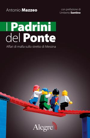 I padrini del Ponte, copertina del libro