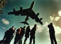 Cinque paesi NATO contro le armi nucleari USA