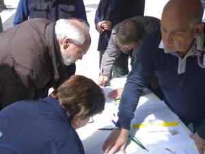 A Taranto, sulla base dei dati INES 2006, si stima che si emetta il 92% della diossina industriale italiana.