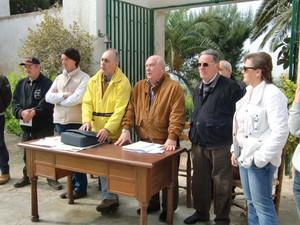 Altamarea presenta le risultanze dell'incontro avuto con i parlamentari   in merito alla bozza di proposta di legge per l'indennizzo degli allevatori di Taranto colpiti dall'emergenza diossina.