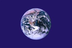 Giorno della Terra, un logo