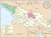 Il conflitto in Georgia