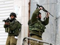 Militari israeliani