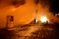"""Ilva di Taranto: otto operai intossicati. L'azienda: """"Colpa dei cattivi odori"""""""