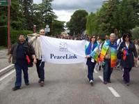 PeaceLink, a Perugia laboratori didattici per costruire pace, libertà e sviluppo sostenibile