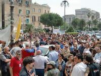 Altamarea sui limiti dell'ordinanza del Sindaco di Taranto