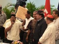 Nicaragua: Prosegue con successo consegna dei titoli di proprietà delle terre indigene