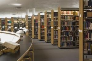 biblioteca israeliana