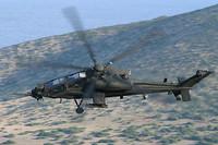 A129 Elicottero
