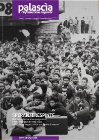 """Campo rom Panareo, in """"sosta"""" da vent'anni"""