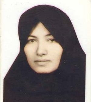 Sakineh Mohammadi Ashtiani condannata alla lapidazione rischia di essere messa a morte