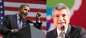 Obama e Vendola