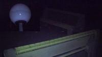 Parco comunale: Incuria al buio (video)