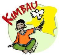 Il logo degli amici di Kimbau