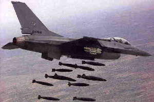 Bombardamento Nato