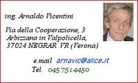 Arnaldo Vicentini