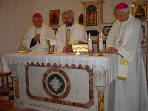 vescovi betlemme