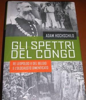 Un libro sul genocidio dimenticato