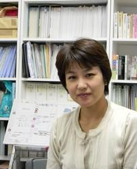 avvocatessa Maiko Tagusari