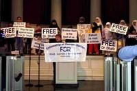 Colpevole di solidarietà: il caso Dhafir