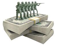La necessità di un'azione globale contro le spese militari