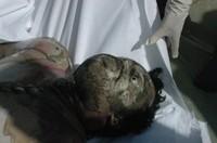 Armi chimiche contro i guerriglieri kurdi