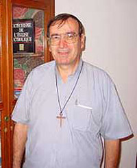 Intervista a mons. Giorgio Bertin
