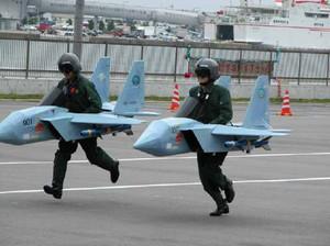 Investimenti aerei a terra...