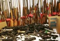 Italia: primato mondiale dell'export di piccole armi e riforma della legge 185/90