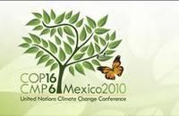 Cancun-Cop16: un piano mondiale per l'ambiente e una carbon tax mondiale per gestire le emergenze ambientali globali. La proposta del Movimento Federalista Europeo trova il supporto di Jeremy Rifkin