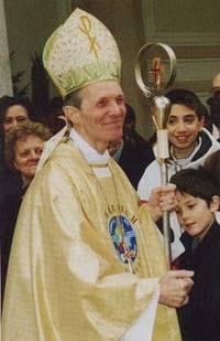 Monsignor Corti: «Novara, opponiti agli F35»
