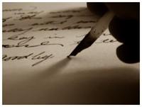 Benvenuti nel laboratorio di scrittura!