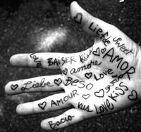 """""""Una storia d'amore che ti piacerebbe vivere"""""""