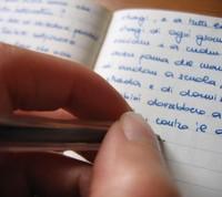 La scrittura a scuola forma l'affettività