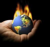 Cambiamenti climatici: la nostra salute a rischio