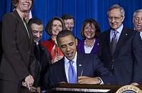 Il Senato USA ratifica lo Start il trattato sul disarmo nucleare