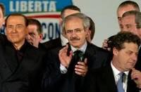 Berlusconi e Lombardo