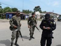 Honduras: Che cosa c'è in gioco nel Bajo Aguán?
