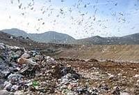 Fiume di rifiuti in arrivo nelle discariche del tarantino e mancanza di controlli