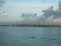 Mare e inquinamento a Taranto