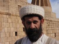 Il Baba Chawesh Ismael Hasan