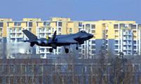 Chengdu J-20, rottami Usa nel cinese invisibile