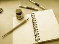 Caro quaderno...