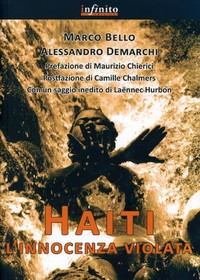Haiti. L'innocenza violata